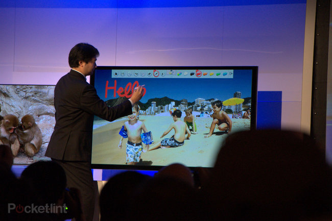 Panasonic's 2013 TV ranges announced. 16 plasmas and 16 LCDs - photo 4