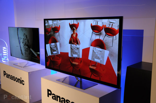 Panasonic's 2013 TV ranges announced. 16 plasmas and 16 LCDs - photo 6