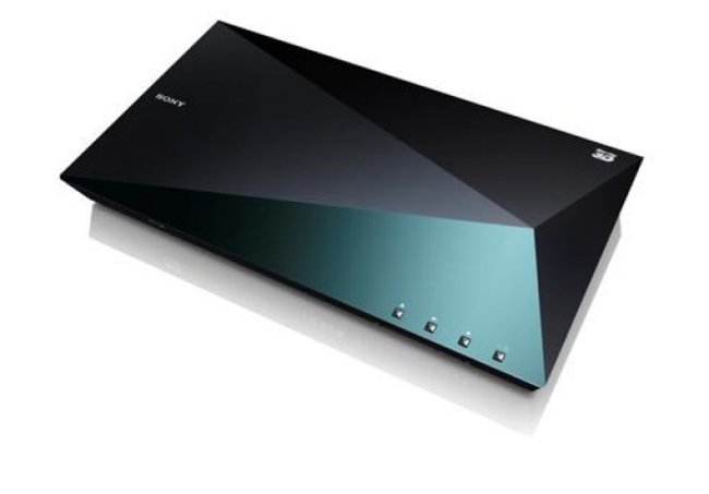 Sony Smart Blu-ray Disc Players ditch the boring black box image - photo 1