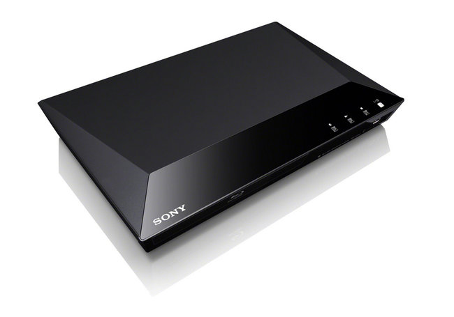 Sony Smart Blu-ray Disc Players ditch the boring black box image - photo 2