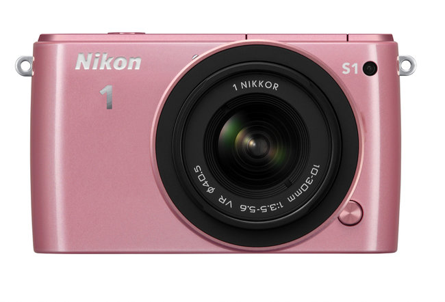 Nikon expands Nikon 1 line with J3 and S1 models, new lenses - photo 2
