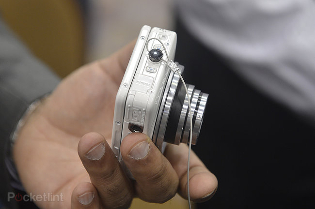 Canon PowerShot N pictures and hands-on - photo 3