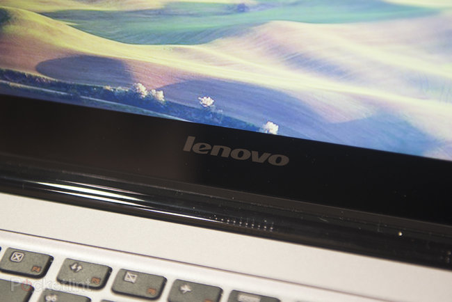 Lenovo IdeaPad U310 Touch laptop pictures and hands-on - photo 5