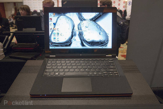 Lenovo IdeaPad Yoga 11S pictures and hands-on - photo 2
