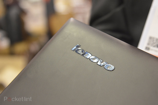Lenovo IdeaPad Z500 Touch 15-inch laptop pictures and hands-on - photo 5