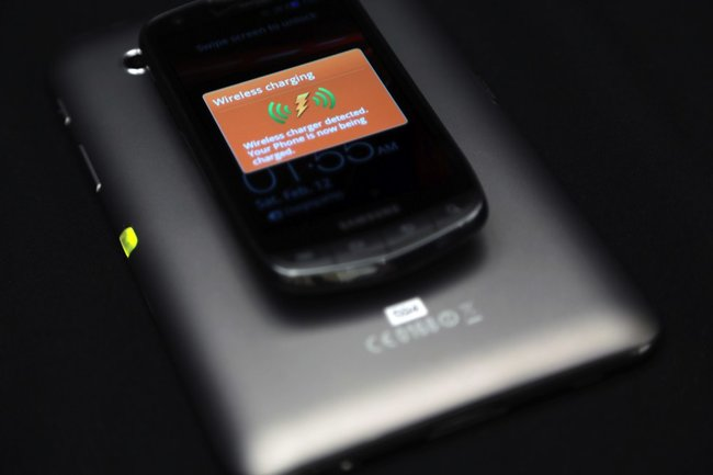 Fulton two-way wireless charging tech lets you steal battery life from your gadgets - photo 3