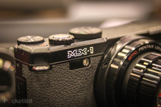 Pentax MX-1 pictures and hands-on - photo 19
