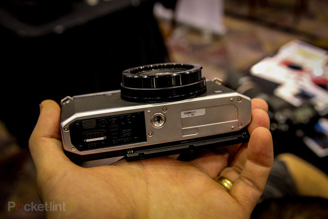 Pentax MX-1 pictures and hands-on - photo 8