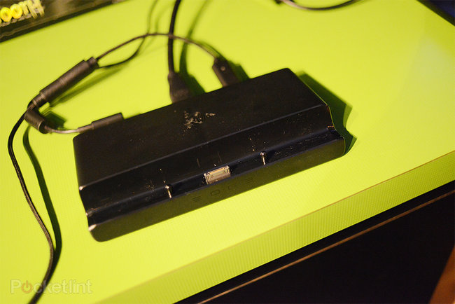Razer Edge pictures and hands-on - photo 2
