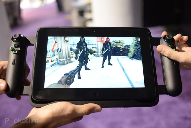 Razer Edge pictures and hands-on - photo 8