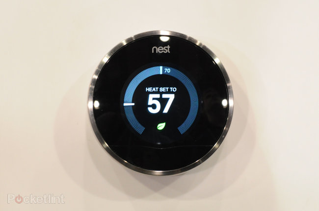 Nest officially coming to the UK - photo 1