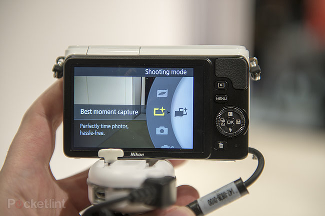 Nikon 1 S1 pictures and hands-on - photo 7