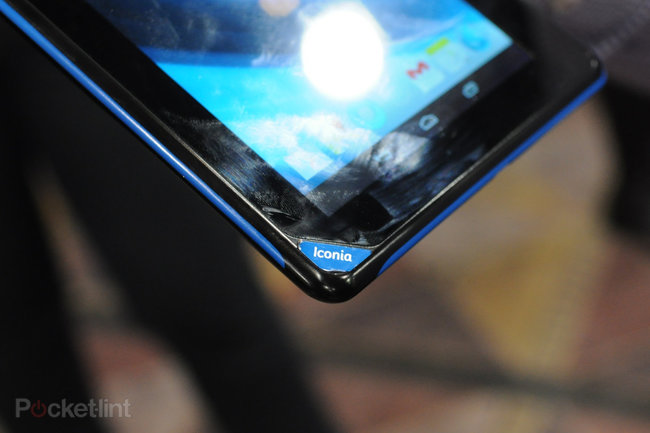 Acer B1-A71 pictures and hands-on - photo 2