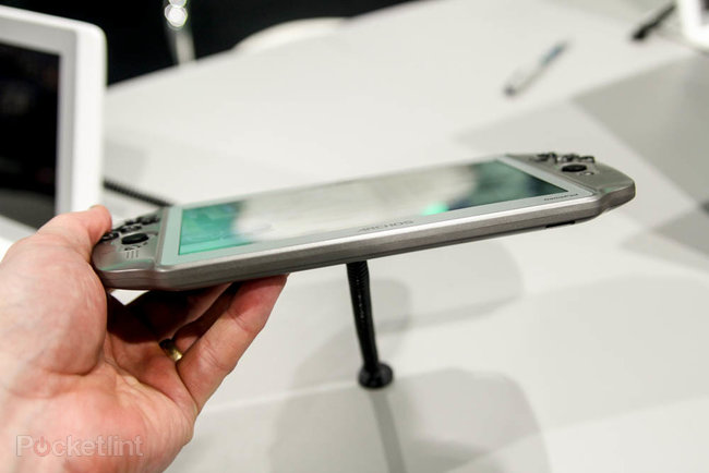 Archos Gamepad pictures and hands-on - photo 2