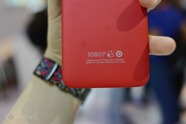 ZTE Grand S pictures and hands-on - photo 8