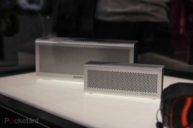 Three new Braven speakers announced including new tough BRV-1 - photo 4