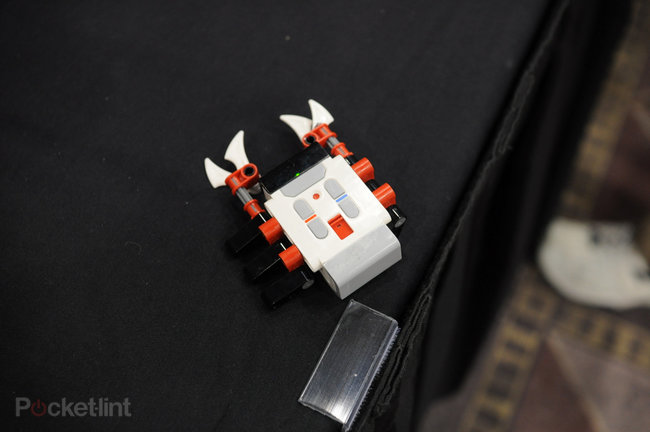 Lego Mindstorms EV3 pictures and hands-on - photo 9