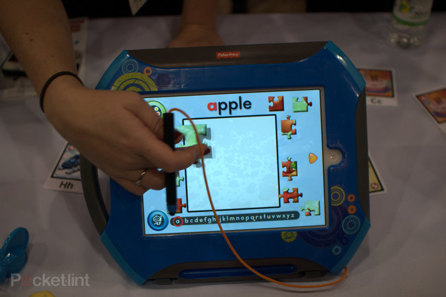 Fisher-Price Little People Apptivity case and Barnyard pictures and hands-on - photo 15