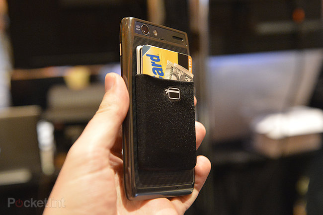 CardNinja 'smartphone wallet' pictures and hands-on - photo 3