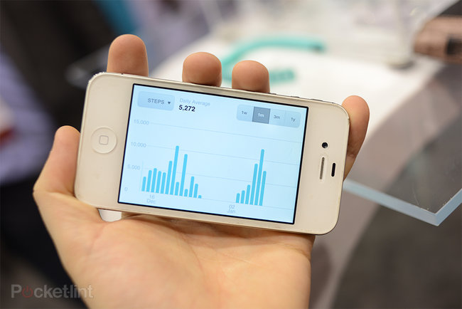 Fitbit Flex pictures and hands-on - photo 7