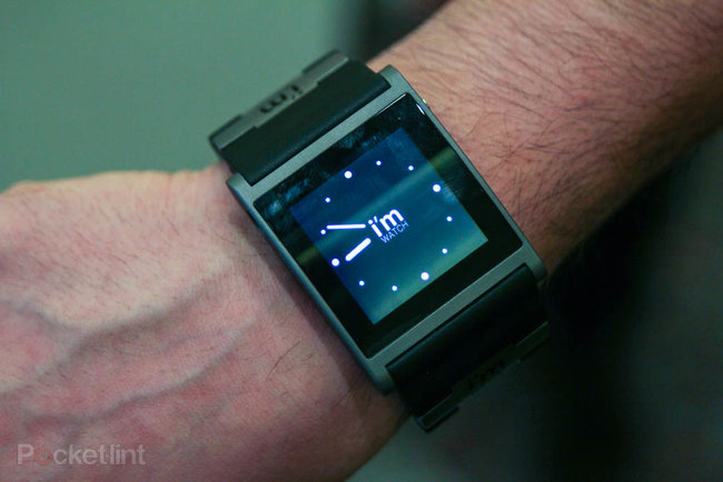 i'm Watch gets major software update, readies itself for fight with Pebble and others - photo 3