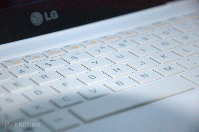 LG ultrabook, slider PC and desktop all-in-one pictures and hands-on - photo 12