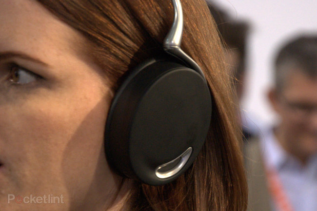 Parrot Zik by Starck pictures and hands-on - photo 10