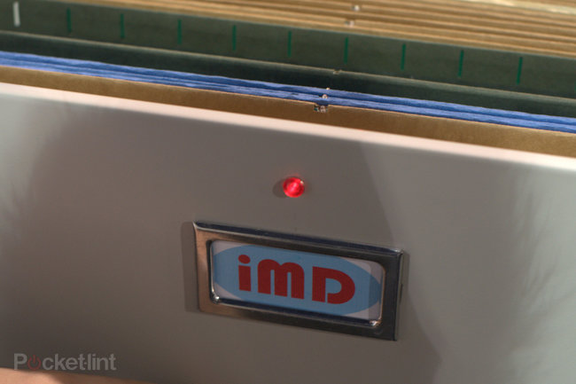 iMD Smart Filing System pictures and hands-on - photo 2