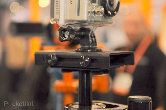 Glidecam XR-500 camera stabiliser pictures and hands-on - photo 3