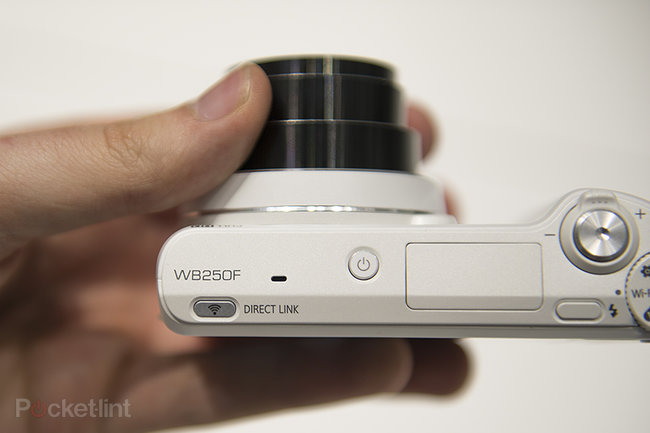 Samsung WB250F pictures and hands-on - photo 5