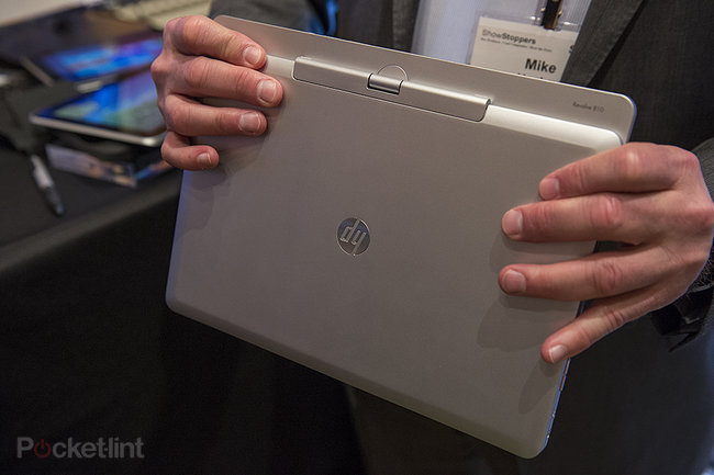HP EliteBook Revolve 810 pictures and hands-on - photo 8