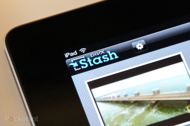 DivX Stash pictures and hands-on - photo 1