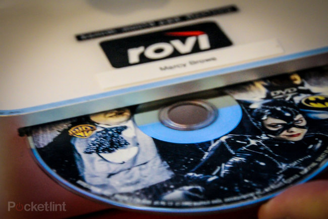 Best Buy CinemaNow Disc to Digital pictures and hands-on - photo 3
