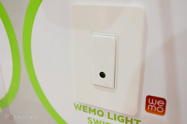 Belkin WeMo range pictures and hands-on - photo 4