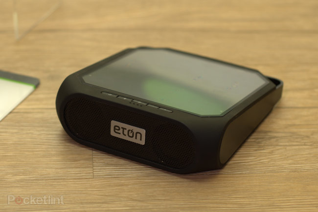 Eton Rukus Solar XL and Rugged pictures and hands-on - photo 7