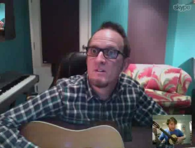 Video calling for learning: Spanish, guitar and fitness - photo 3