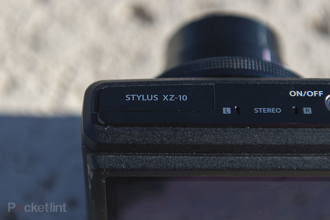 Olympus Stylus XZ-10 pictures and hands-on - photo 8