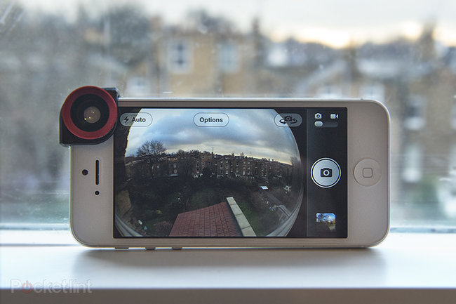 Hands-on: Olloclip three-in-one lens attachment for iPhone 5 review - photo 1