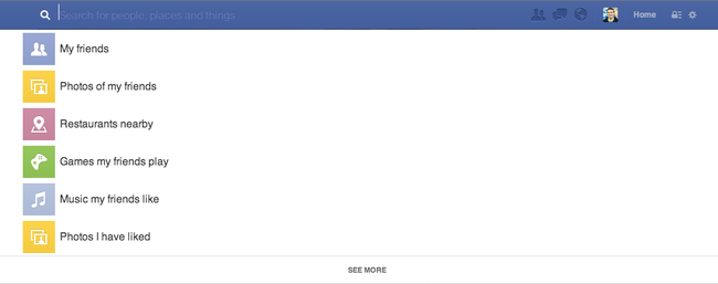 Facebook launches its own search engine: Graph Search - photo 4