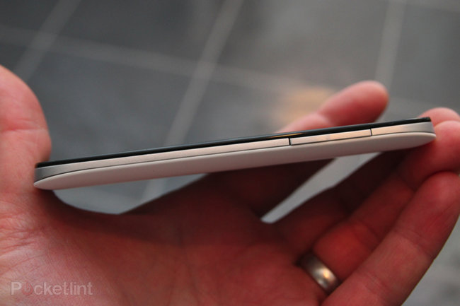 HTC One SV pictures and hands-on - photo 6