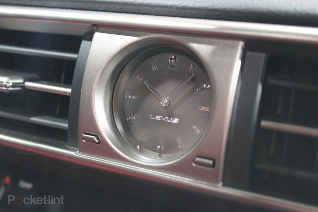 Lexus IS pictures and hands-on (video) - photo 15