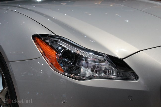 Maserati Quattroporte pictures and hands-on - photo 4