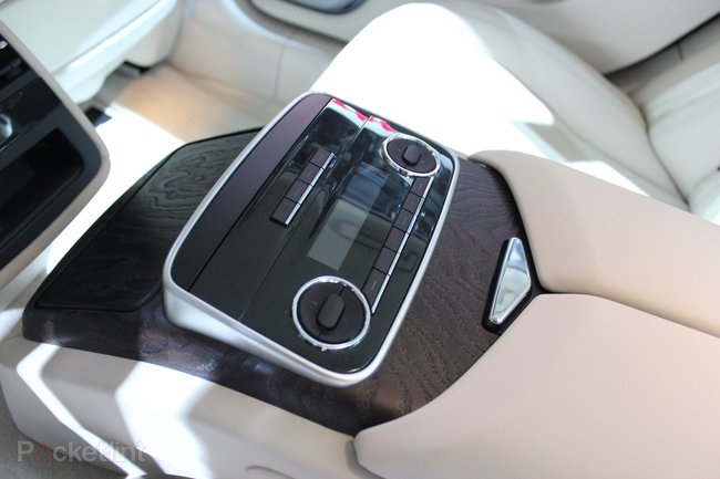Maserati Quattroporte pictures and hands-on - photo 8