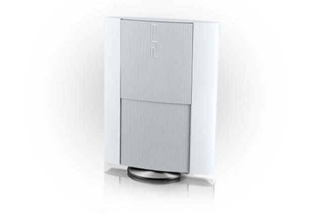 Sony launches white PlayStation 3 in North America with 500GB HDD and PS Plus included - photo 4