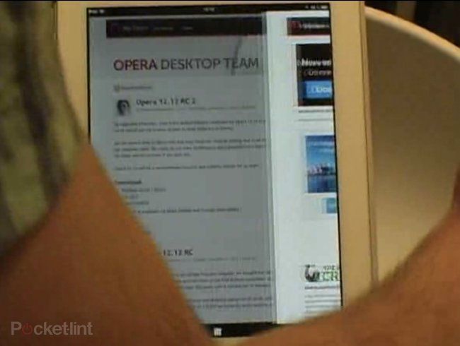 Opera Ice: New browser for Android and iPhone coming February uses WebKit (video) - photo 2