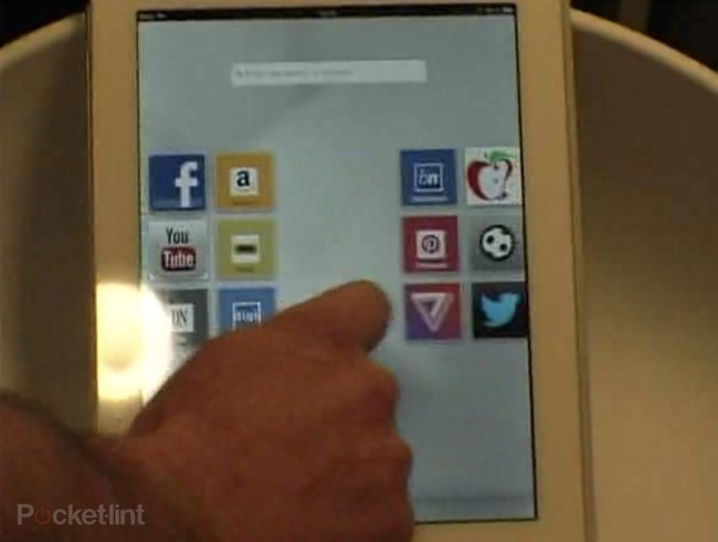 Opera Ice: New browser for Android and iPhone coming February uses WebKit (video) - photo 4