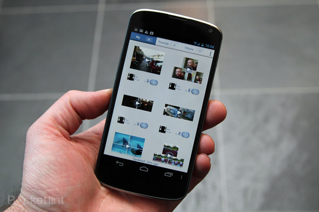 APP OF THE DAY: Vilynx review (Android, iPhone) - photo 1