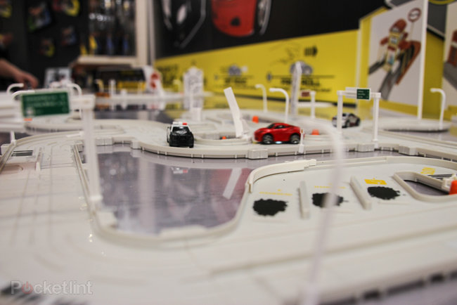 Tagamoto mini robot cars pictures and hands-on - photo 3