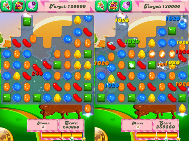 APP OF THE DAY: Candy Crush Saga review (iPhone) - photo 6