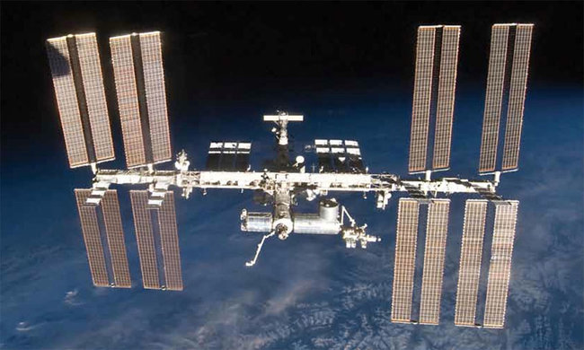 Space Travel: A beginner's guide to becoming an astronaut - photo 7